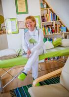 Photographie Caterina Mehner - Business-Fotografie - Naturheilpraxis Uhlig