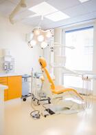 Photographie Caterina Mehner - Business-Fotografie - Oralchirurgische Praxis Freiberg