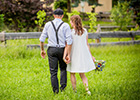Photographie Caterina Mehner - Hochzeitsfotografie im Erzgebirge - Hochzeitsportraits